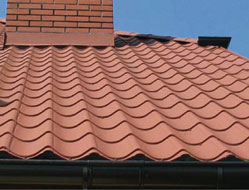 KAMI metal roofing sheets and accessories PLEGEL