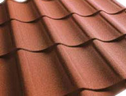 KAMI metal roofing sheets and accessories TerraPLEGEL