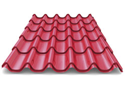 POIMUKATE metal roofing sheets and accessories